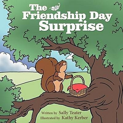 The Friendship Day Surprise