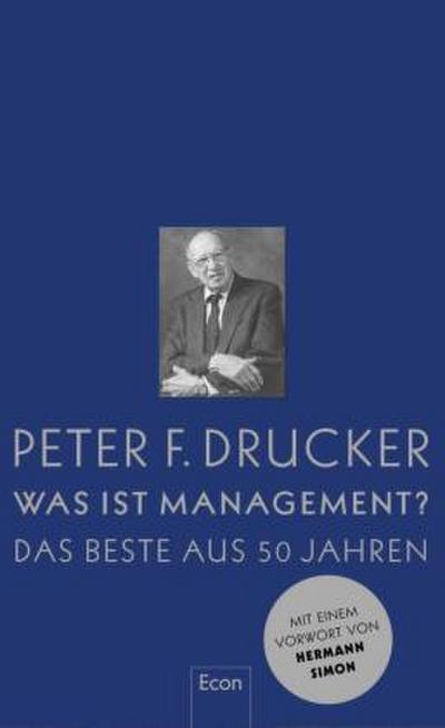 Was ist Management?