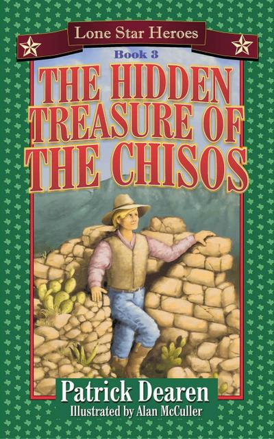 The Hidden Treasure of the Chisos