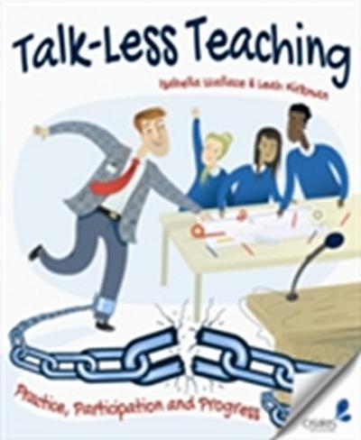 Talk-Less Teaching