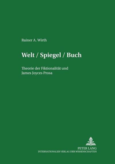 Welt / Spiegel / Buch