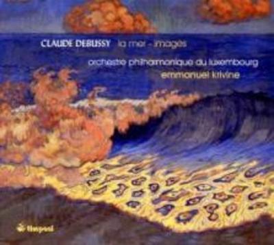 Werke Für Orchester Vol.1-La Mer/Image