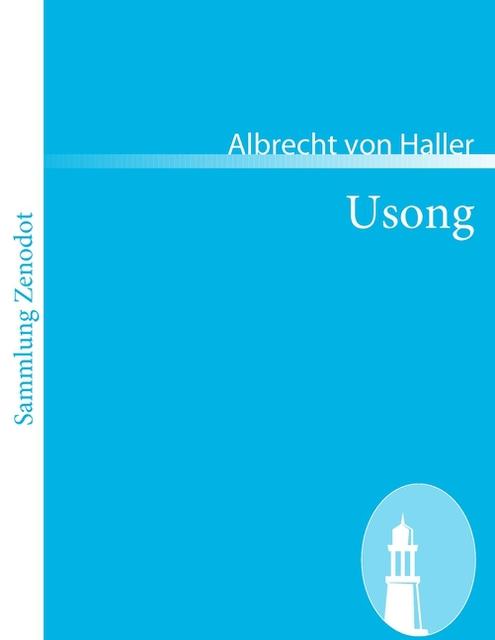 Usong, Albrecht von Haller