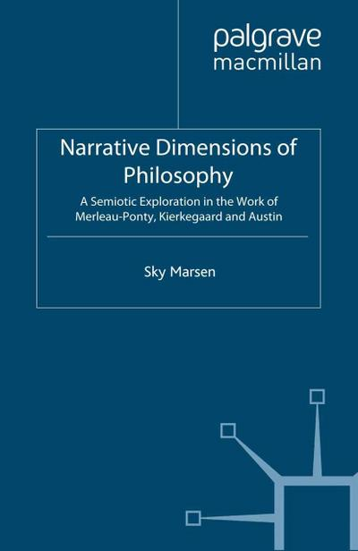 Narrative Dimensions of Philosophy