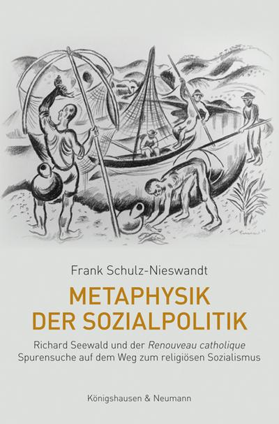 Metaphysik der Sozialpolitik