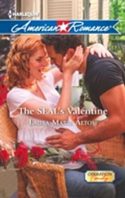 SEAL's Valentine (Mills & Boon American Romance) (Operation: Family, Book 3)