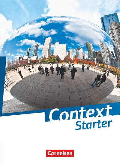 Context Starter. Schülerbuch (kartoniert)