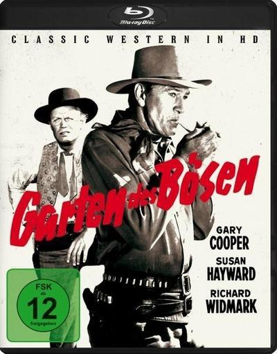 Garten des Bösen, 1 Blu-ray