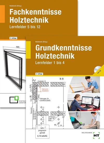 Holztechnik 2. Paketangebot
