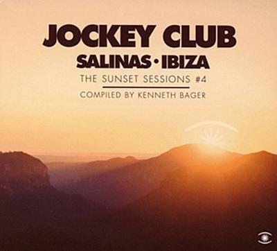 Jockey Club Salinas Ibiza: The Sunset Sessions #4