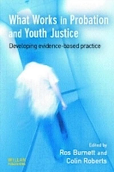What Works in Probation and Youth Justice