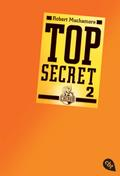 Top Secret 2 - Heiße Ware (Top Secret (Serie), Band 2)