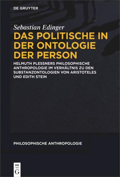 Das Politische in der Ontologie der Person