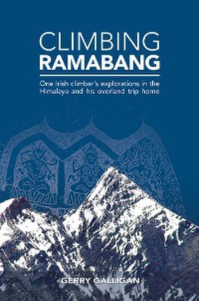 Climbing Ramabang