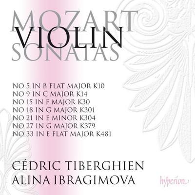Sonaten für Violine & Klavier Vol.1