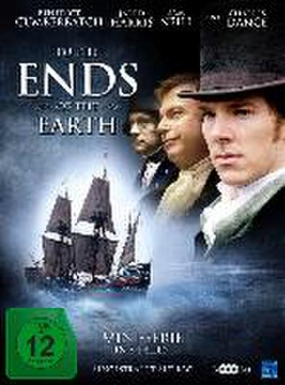 To the Ends of the Earth DVD-Box