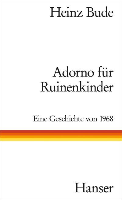 Adorno für Ruinenkinder