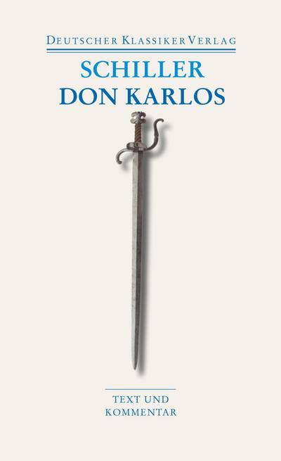 Don Karlos (DKV Taschenbuch)