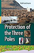 9784431540069 - Falk Huettmann: Protection of the Three Poles - 本