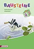 BAUSTEINE Sachunterricht - Ausgabe 2008 für Berlin, Brandenburg, Bremen, Hamburg, Hessen, Mecklenburg-Vorpommern, Rheinland Pfalz, Saarland, Schleswig-Holstein