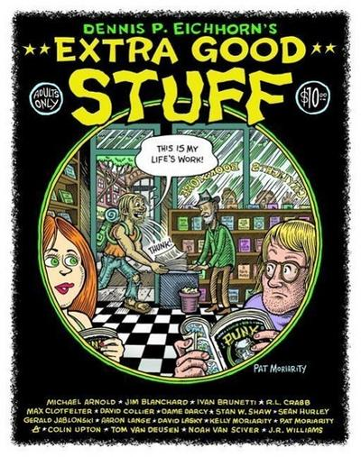 Extra Good Stuff