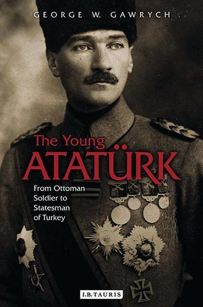 Young Atatürk