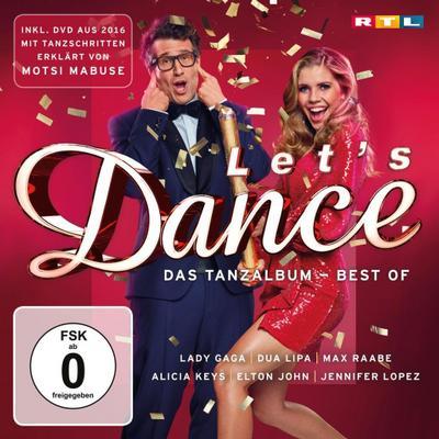 Let's Dance - Das Tanzalbum (Best Of)