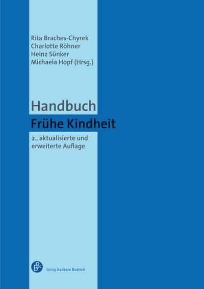 Handbuch Frühe Kindheit