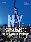 NY Skyscrapers: Über den Dächern von New York ...