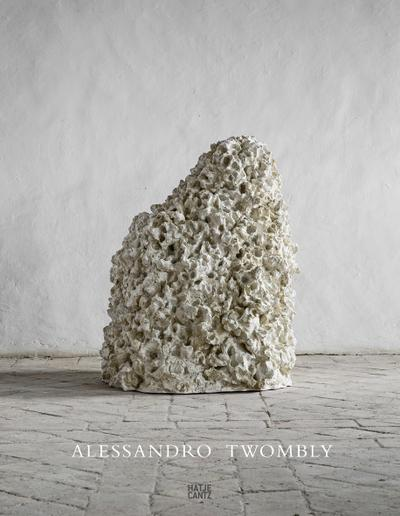 Alessandro Twombly: Sculptures