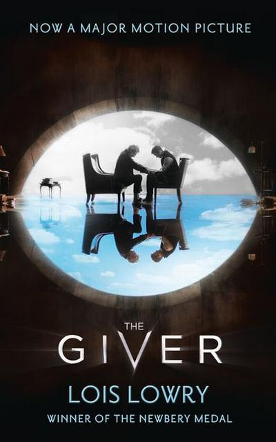 The Giver, Film tie-in edition