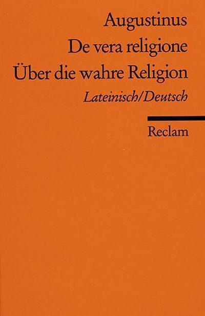 Über die wahre Religion
