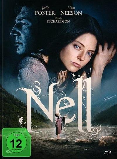 Nell (Mediabook Blu-ray + DVD)