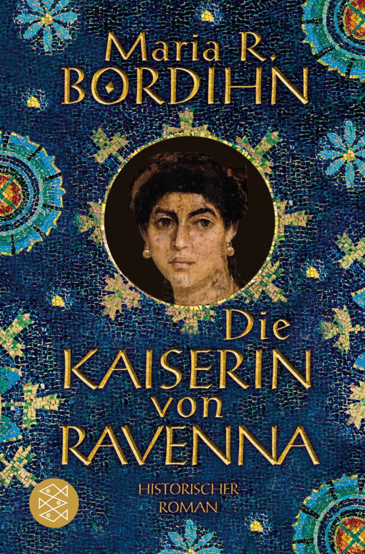NEU Die Kaiserin von Ravenna Maria R Bordihn 171330