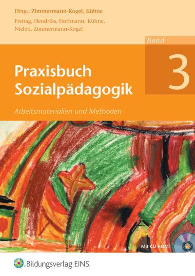 Praxisbuch Sozialpädagogik- Band 3