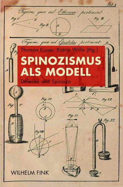 Spinozismus als Modell