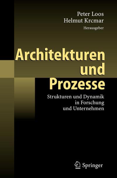 Architekturen und Prozesse