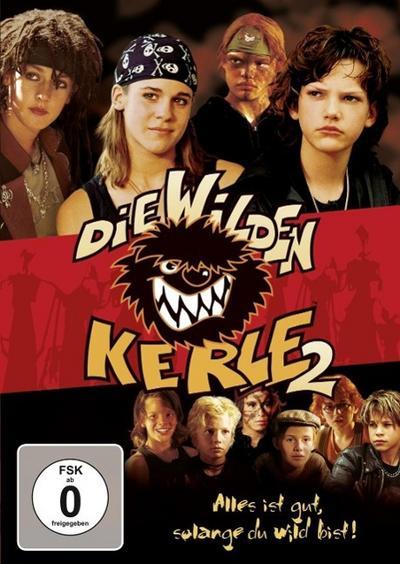 Die wilden Kerle 2 - Der Film