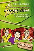 Ein Fall für dich und das Tiger-Team - Die ge ...