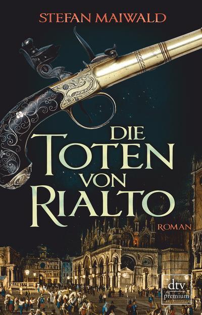 Die Toten von Rialto