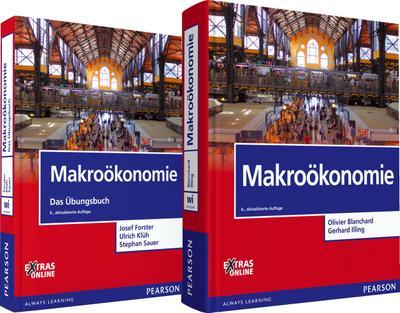 VP Makroökonomie (Pearson Studium - Economic VWL)
