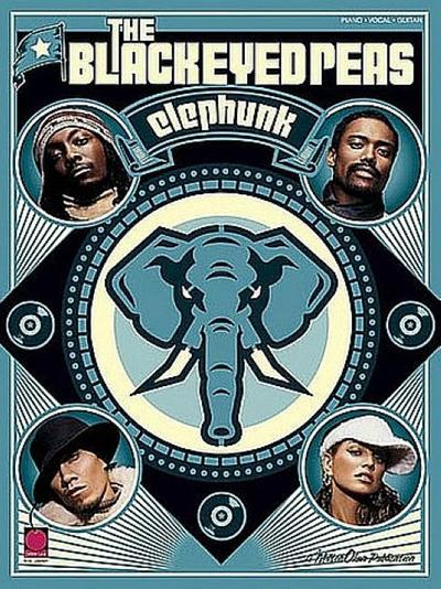 The Black Eyed Peas Elephunk Pvg