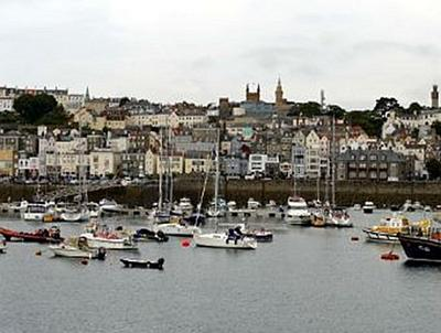 Guernsey - 200 Teile (Puzzle)