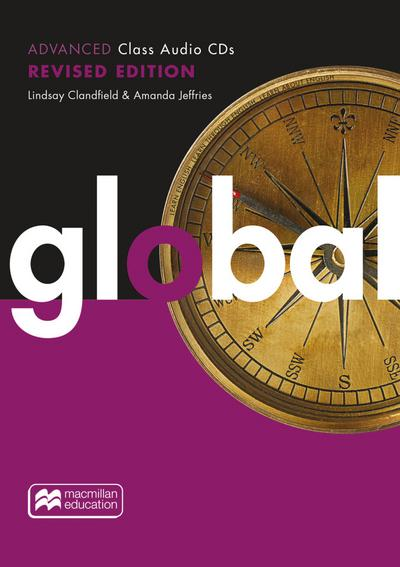 Global revised edition - Advanced