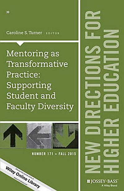 Mentoring as Transformative Practice