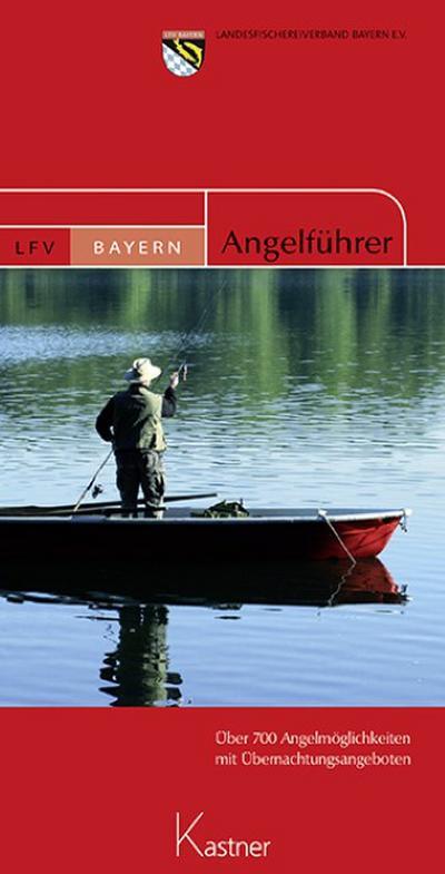 Angelführer Bayern 2014