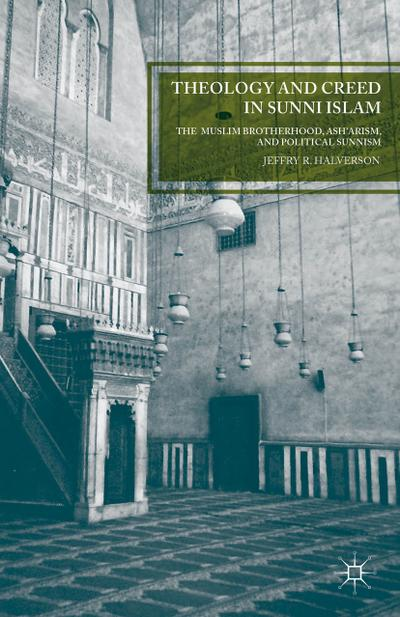 Theology and Creed in Sunni Islam