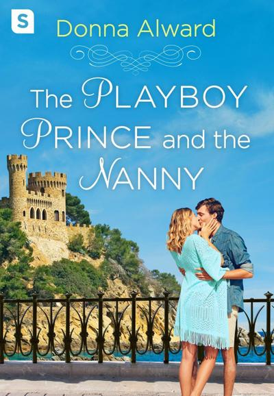 Playboy Prince and the Nanny