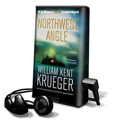 Northwest Angle [With Earbuds]