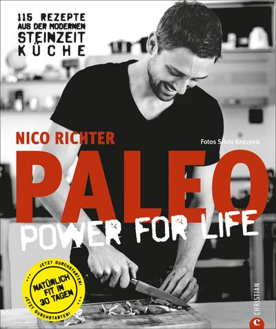 Paleo - Power for Life